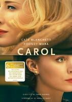 Carol (2015) movie poster #1438899