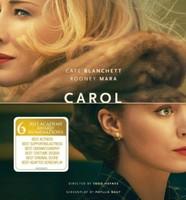 Carol (2015) movie poster #1438900