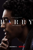 Barry movie poster