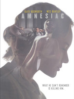 Amnesiac movie poster