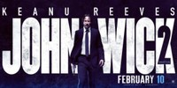 John Wick: Chapter Two (2017) movie poster #1438982