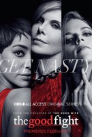 The Good Fight #1439018 movie poster