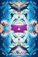 Shark Week movie poster