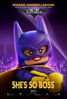 The Lego Batman Movie (2017) movie poster #1439066