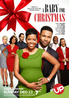 A Baby for Christmas movie poster