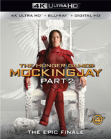 The Hunger Games: Mockingjay - Part 2 (2015) movie poster #1439150