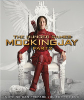 The Hunger Games: Mockingjay - Part 2 (2015) movie poster #1439151
