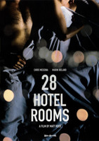 28 Hotel Rooms movie poster