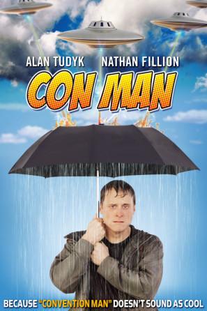 Con Man poster #1439204