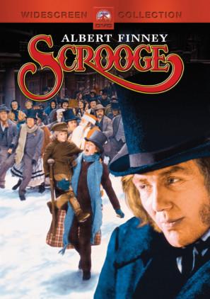 Scrooge poster #1439228