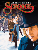 Scrooge #1439229 movie poster