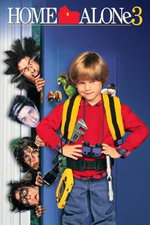 Home Alone 3 Movie Poster 1462898 Movieposters2 Com