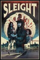 Sleight (2016) movie poster #1462899