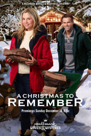 A Christmas to Remember poster #1466092