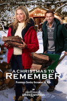 A Christmas to Remember #1466092 movie poster