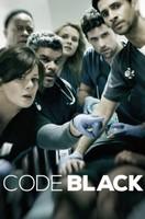 Code Black movie poster