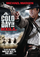 A Cold Day in Hell movie poster