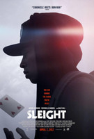 Sleight (2017) movie poster #1466133