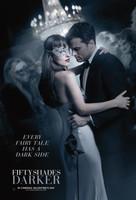 Fifty Shades Darker (2017) movie poster #1466212