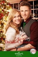 A Dream of Christmas movie poster