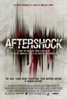 Aftershock movie poster