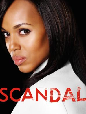 Scandal poster #1466339