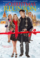 A Christmas Reunion movie poster