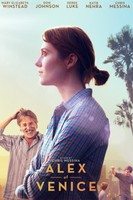 Alex of Venice movie poster