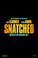 Snatched (2017) movie poster #1466425