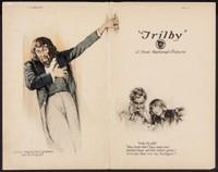 Trilby movie poster
