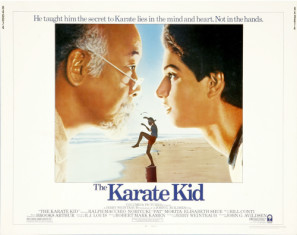 The Karate Kid poster #1466459