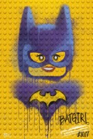 The Lego Batman Movie (2017) movie poster #1466468