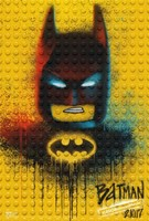The Lego Batman Movie (2017) movie poster #1466470