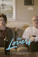 The Lovers (2017) movie poster #1466480