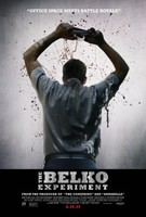 The Belko Experiment (2017) movie poster #1466507