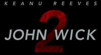 John Wick: Chapter Two (2017) movie poster #1466512
