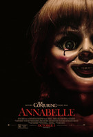 Annabelle #1466526 movie poster