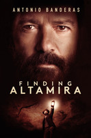 Altamira movie poster