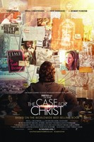 The Case for Christ (2017) movie poster #1466587