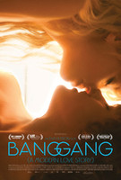 Bang Gang (une histoire damour moderne) movie poster