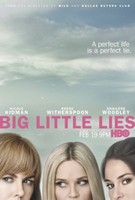 Big Little Lies movie poster