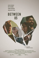 Between Us movie poster