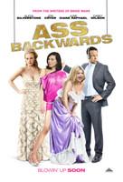 Ass Backwards movie poster