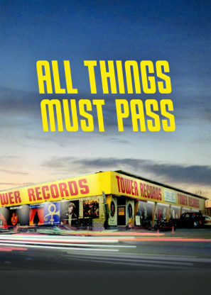 All Things Must Pass poster #1466793