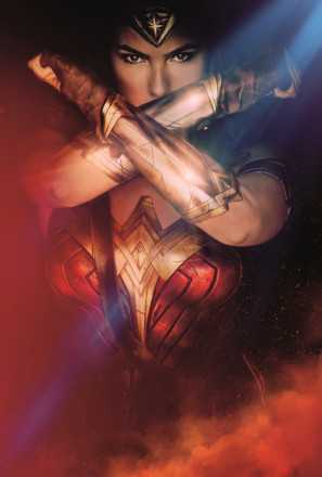 Wonder Woman poster #1466817