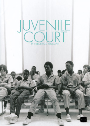 Juvenile Court poster #1466881
