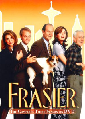 Frasier poster #1466919