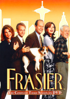 Frasier #1466919 movie poster