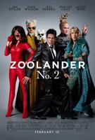 Zoolander 2 (2016) movie poster #1466950