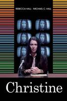 Christine movie poster